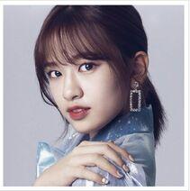 Yujin Suki to Iwasetai Album Cover