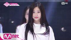 PRODUCE48 단독 직캠 일대일아이컨택ㅣ김민주 - ♬내꺼야 180629 EP