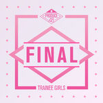 Produce 48 Final Album Cover