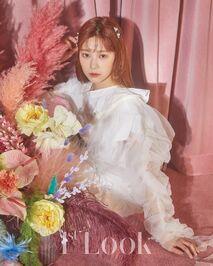 1st Look Minju