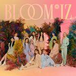 BLOOM*IZ Digital Cover