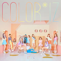 ColorIzDigitalAlbumCover