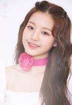 Wonyoung COLORIZ Teaser 2