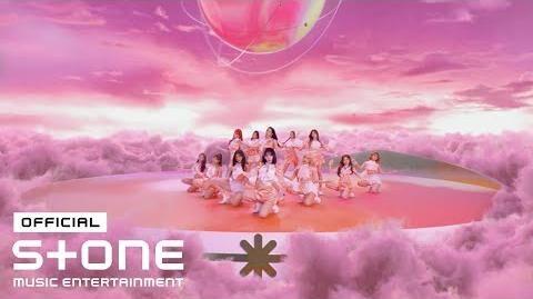 IZ*ONE (아이즈원) - 환상동화 (Secret Story of the Swan) MV