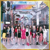 Vampire Version A