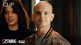 IZombie Dot Zom Quick Look The CW