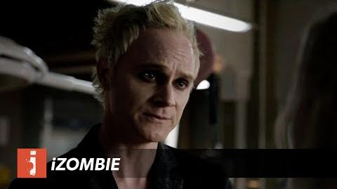 IZombie - Interview Zombie Friend or Foe?