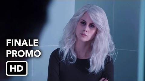 "IZombie 2x18 ""Dead Beat"" 2x19 ""Salivation Army"" Extended Promo (HD) Season Finale"