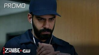 IZombie Bye, Zombie Promo The CW