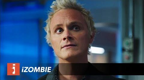 IZombie - Patriot Brains Trailer