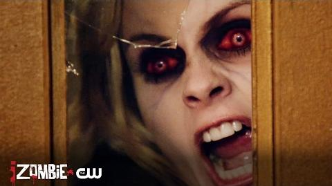 IZombie Conspiracy Weary Trailer The CW