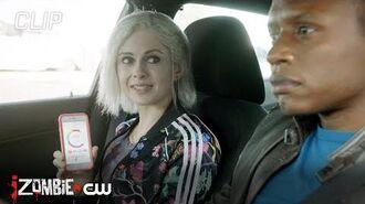 IZombie Dead Lift Quick Cut The CW