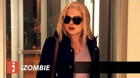 IZombie - Mr