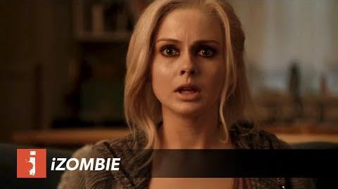 IZombie - Inside The Exterminator