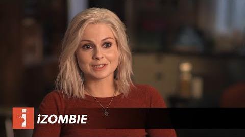 IZombie Brain Teaser The CW