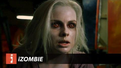 IZombie - Brother, Can You Spare A Brain? Trailer