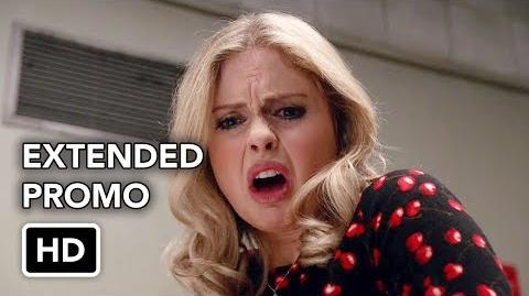 """IZombie 3x12 Extended Promo """"Looking for Mr"""