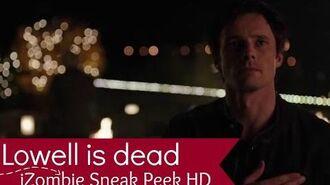 IZombie 1x09-Lowell is dead!-1