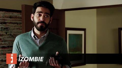 IZombie - Patriot Brains Clip