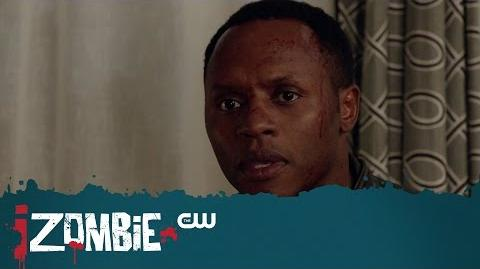 IZombie Malcolm Goodwin Interview The CW