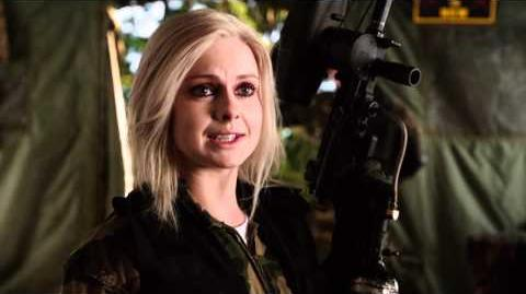IZOMBIE Comic-Con 2015 Highlight Reel WBSDCC