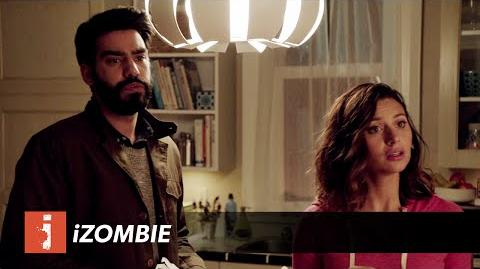 IZombie Astroburger Clip The CW