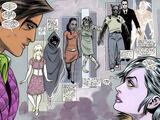 IZombie Mythology (Comics)