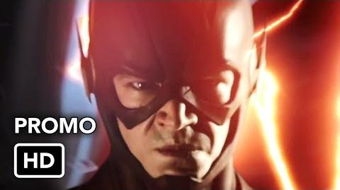 Suit Up with The CW Promo (HD)