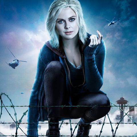 Official Season 4 Poster