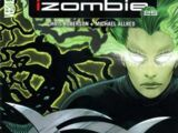 I, Zombie Issue 25