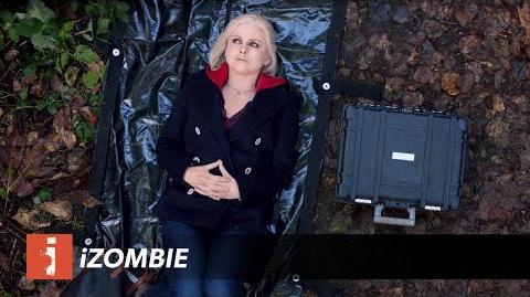 IZombie - Flight of the Living Dead Clip