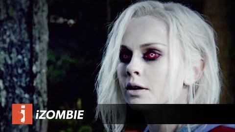 IZombie - Undead Trailer