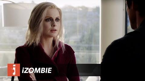IZombie - Inside Patriot Brains