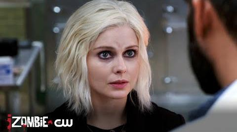 IZombie Comic-Con® 2017 Video The CW