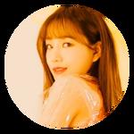 Yu Ri Ícone
