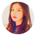 Hye Won Ícone
