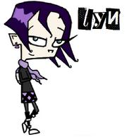 Lynwhatever