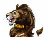 Смелый Лев