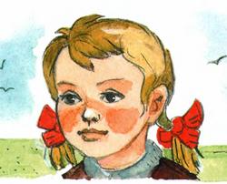 Annie Smith VL