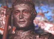 Железный Дровосек - «Волшебник Изумрудного города». Фильм 1994