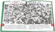 Карта-игра по иллюстрациям Виктора Чижикова