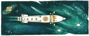 Diavona v kosmose VL