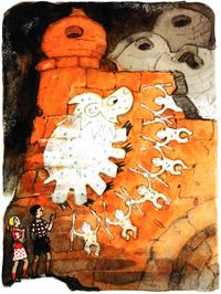 Mozaika Marranov VL
