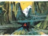 Пещера Арахны