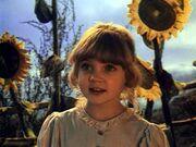 Элли - «Волшебник Изумрудного города». Фильм 1994