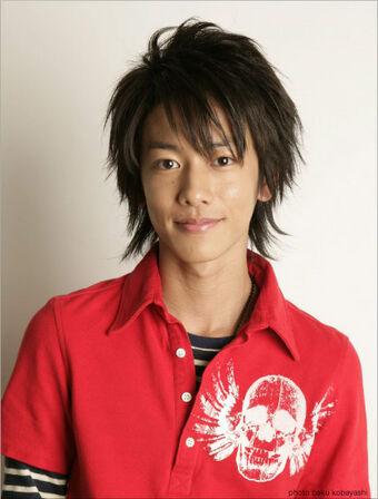 Takeru Satoh J Drama Wiki Fandom