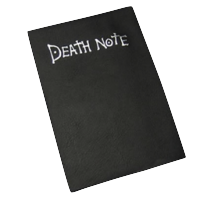 Icon-Death Note