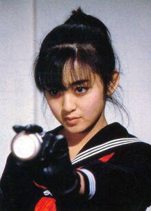 Saki Asamiya (The Original)