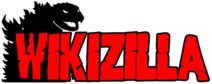 Wikizilla wordmark