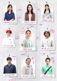 Ikimodekinai natsu chart